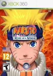 Naruto Rise of a Ninja / Наруто Восхождение Ниндзя