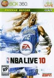 NBA Live 10 torrent