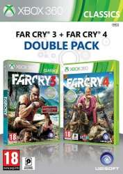 Far Cry 3 - 4 + DLC