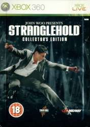 John Woo Presents Stranglehold torrent
