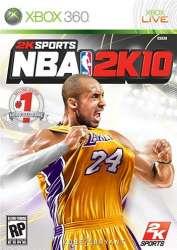 NBA 2K10 torrent