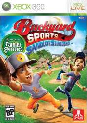 Backyard Sports: Sandlot Sluggers torrent