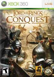 Lord of the Rings: Conquest torrent