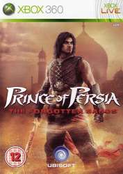 Prince of Persia: The Forgotten Sands torrent