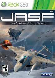 JASF: Jane's Advanced Strike Fighters torrent