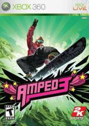 Amped 3 torrent