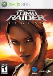 Tomb Raider Legend torrent