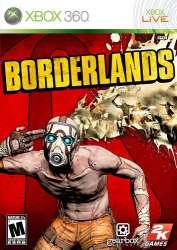 Borderlands 1-3