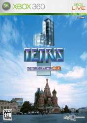 Tetris. The Grand Master Ace