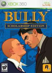Bully. Scholarship Edition