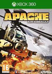 Apache. Air Assault