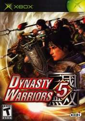 Dynasty Warriors 5 torrent