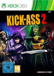 Kick-Ass 2 - The Video Game