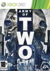 Игра Army of Two