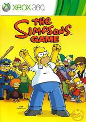 The Simpsons Game torrent
