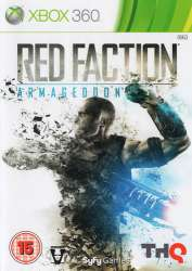 Red Faction. Armageddon + ALL DLC torrent