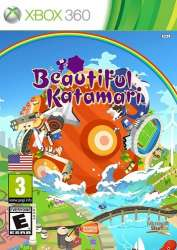 Beautiful Katamari torrent