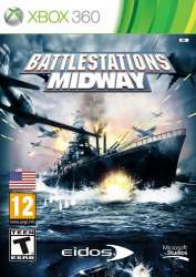 Battlestations. Midway