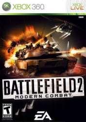 Battlefield 2. Modern Combat