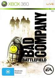 Battlefield. Bad Company