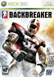 BackBreaker torrent