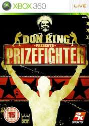 Don King Presents - Prizefighter