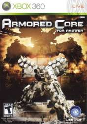 Armored Core. For Answer
