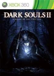 DARK SOULS 2: Scholar of the First Sin / Тёмные души 2: Ученый Первородного Греха