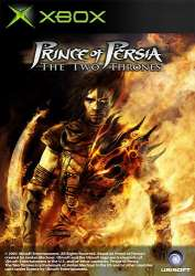 Prince of Persia The Two Thrones / Принц Персии Два Трона