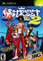 NBA Street Vol. 2 torrent