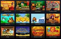 Бонусы, акции и онлайн-слоты для игры на деньги в казино Play Fortuna