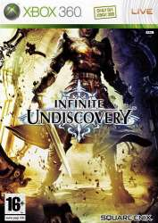 Infinite Undiscovery torrent