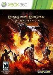 Dragons Dogma. Dark Arisen