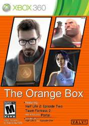 Half-Life 2: The Orange Box V3.0