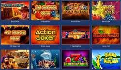 Почему в казино Slotor лучшие автоматы онлайн в Украине на гривны