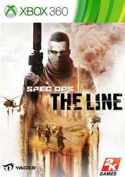 Spec Ops The Line + DLC