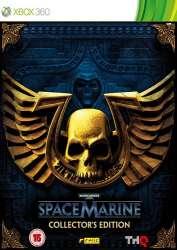 Warhammer 40,000 Space Marine + DLC
