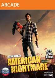 Alan Wakes - American Nightmare