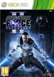 Star Wars. The Force Unleashed 2