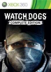 Watch Dogs Complete Edition / Watch_Dogs
