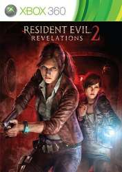 Resident Evil Revelations 2 Complete Season torrent