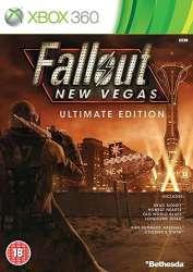 Fallout New Vegas - Полное издание + DLC
