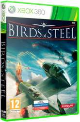 Birds of Steel + DLC