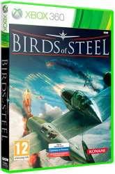 Игра Birds of Steel + DLC