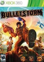 Bulletstorm Русская озвучка
