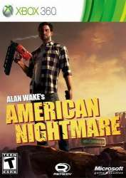 Alan Wake's American Nightmare Русская озвучка