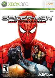 Spider-Man. Web of Shadows
