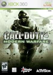 Call of Duty 4. Modern Warfare