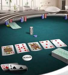 Как скачать покер бесплатно на компьютер или телефон?